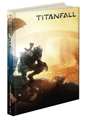 Libro Guia Titanfall Limited Edition Prima Official Game Guide