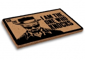 Limpiapies, Breaking, Bad, The, One, Who, Knocks, Heisenberg, Doormat,