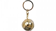 Llavero Harry Potter 3D Golden Snitch