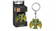 Llavero POP! Game Of Thrones Rhaegal