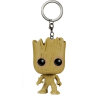 Llavero POP! Guardians Of The Galaxy Groot