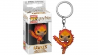Llavero POP! Harry Potter Fawles