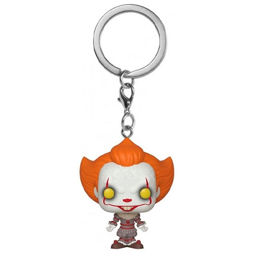 Llavero POP! It Chapter 2 Pennywise With Open Arms