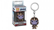 Llavero POP! Marvel Avengers Endgame Thanos