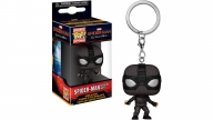 Llavero POP! Spider Man Far From Home Stealth Suit