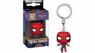 Llavero POP! Spider Man Peter Parker