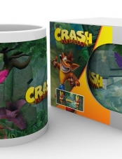 Tazon Crash Bandicoot MG2744