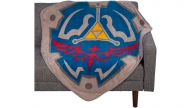 Manta Nintendo Zelda Fleece Shield