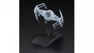 Maqueta,Escala,Vehicle,Model,007,Tie,Advanced,X,1,Fighter,Set,Microplay