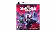 Marvels Guardians Of The Galaxy PS5
