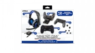 Master Pak For PS4 Nyko