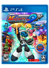 Mighty No. 9 PS4