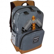 Mochila Minecraft Adventure Pickaxe