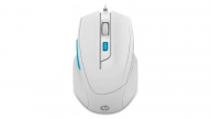 Mouse Alambrico Blanco M150 HP