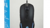 Mouse Alambrico HP Gamer Negro M200