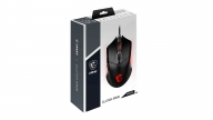 Mouse Clutch GM08 MSI