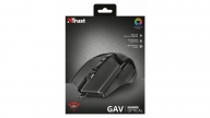 Mouse GXT 101 Gaming Trust