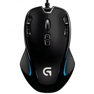 Mouse,Gaming,G-300S,Logitech,Microplay