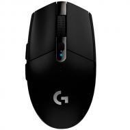 Mouse Gaming G305 Black Logitech