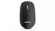 Mouse Wireless M305 Negro Philips