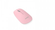 Mouse Wireless M305 Rosado Philips
