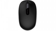 Mouse Wireless Mobile 1850 Black Microsoft