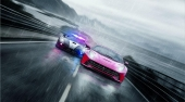 Need for Speed (NFS) Rivals PS3