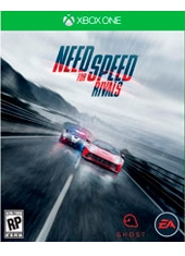 Need for Speed (NFS) Rivals Xbox One