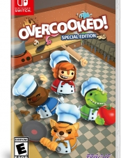 Overcooked! Special Edition  Nintendo Switch