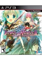 Tears To Tiara II Heir Of The Overlord PS3