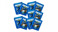 Pack 10 Sobres Fortnite