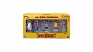 Pack 5 Figuras Bobs Burgers
