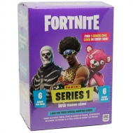Pack Cartas Fortnite Blaster 6 Packs