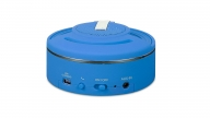 Parlante Bluetooth Hang On Azul Isound