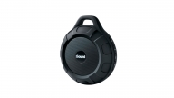 Parlante Bluetooth DuraTunes Water Resistant Negro iSound