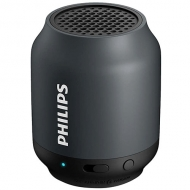 Parlante Bluetooth Negro Philips