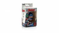 Parlante Marvel Captain America Bluetooth