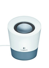 Parlante Multimedia Speaker Z50 White Logitech