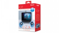 Parlante PC Cable Ice Blue Isound