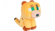 Peluche Minecraft Happy Explorer Baby Ocelot