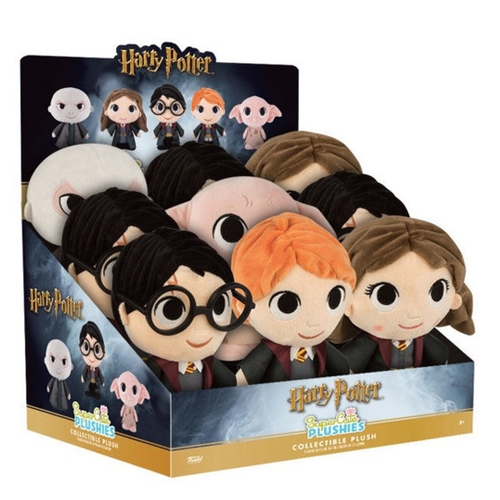 Peluche Harry Potter Super Cute