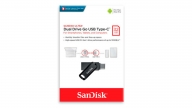 Pendrive 32GB TYPE-C OTG Dual Sandisk Ultra