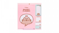 Planner Magnético Pusheen The Cat Studio Pets