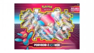 Pokemon Cartas Porygon-z GX Box Ingles TCG