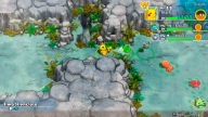 Pokemon Mystery Dungeon Rescue Team DX Switch