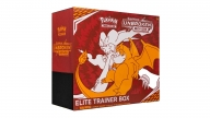 Pokémon Cartas S&M Unbroken Bonds Elite Trainer Box Inglés