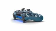 Control Dualshock 4 Blue Camouflage PS4