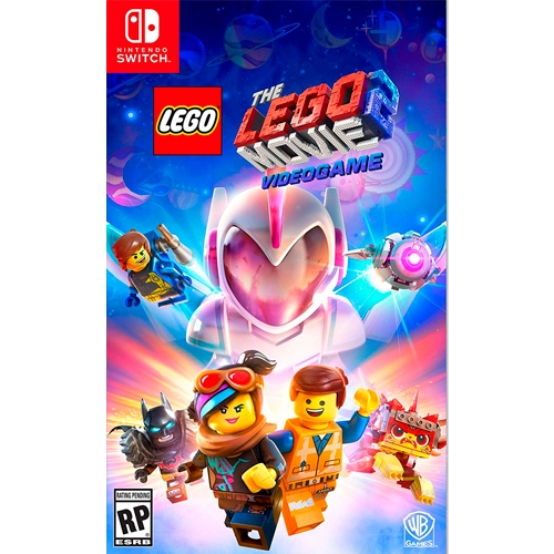 The LEGO Movie 2 Video Game Nintendo Switch