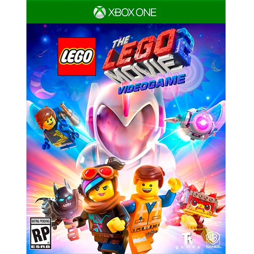 The LEGO Movie 2 Video Game Xbox One