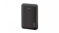 Powerbank 5000 MAH Negro Audiolab